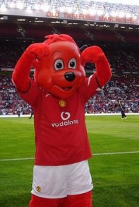 Fred the Red